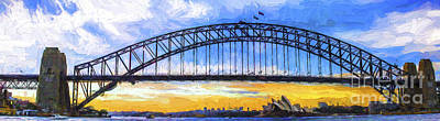 Designs Similar to Sydney Harbour