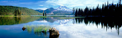 Designs Similar to Cascade Mountains, Oregon, Usa