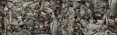 Designs Similar to Fairy City by Anne Geddes