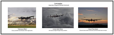 Designs Similar to Lancaster - Story Board