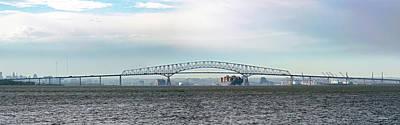 Designs Similar to Key Bridge Baltimore Md