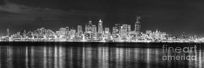 Designs Similar to Seattle Skyline