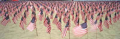 Designs Similar to 911 Tribute Flags, Pepperdine