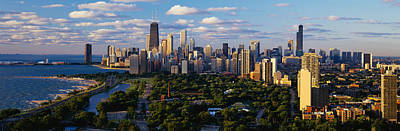 Designs Similar to Chicago Il by Panoramic Images