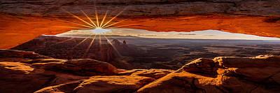 Designs Similar to Mesa Arch Mornings