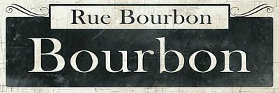 Designs Similar to French Quarter Sign I
