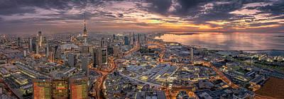 Designs Similar to Kuwait City by Ahmad Al Saffar