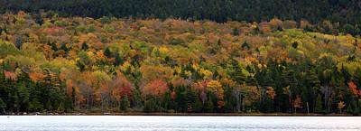 Designs Similar to Eagle Lake Fall Foliage