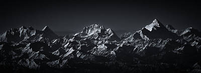 Designs Similar to K2 The Abruzzi Spur
