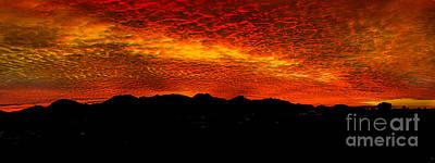 Designs Similar to Panoramic Sunrise