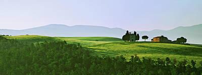 Designs Similar to Val Dorcia, Tuscany, Italy