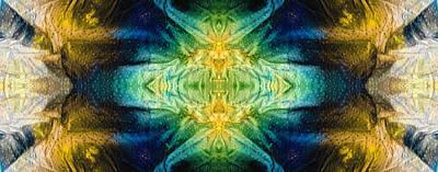 Conscious Paintings Prints