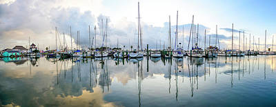 Designs Similar to Across The Marina
