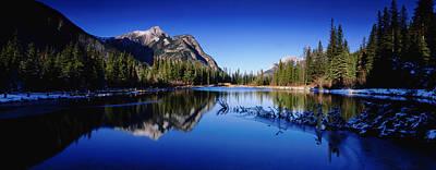 Designs Similar to Panoramic Pond In Winter
