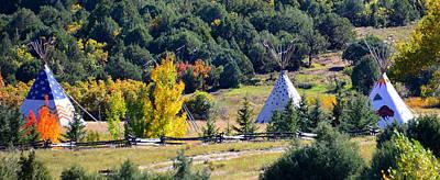 Designs Similar to Indian Camp San Juan Mountains