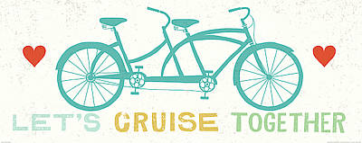 Designs Similar to Lets Cruise Together II