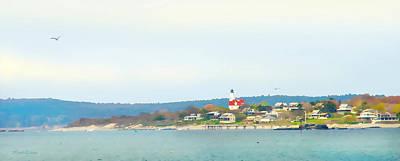 Baker Island Art