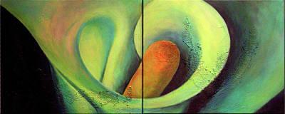 Johannes Margreiter: Flower Art