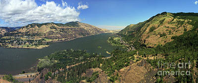 Designs Similar to Columbia Gorge by Rick Mann