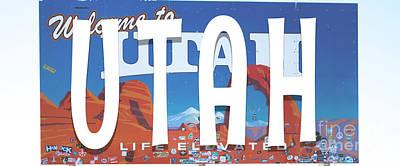 Designs Similar to Utah Mug by Edward Fielding