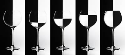 Designs Similar to Black & White by Doris Reindl