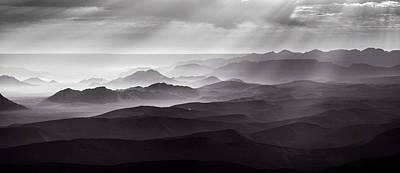 Designs Similar to Namib Desert By Air