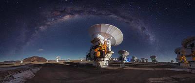 Observatory Art