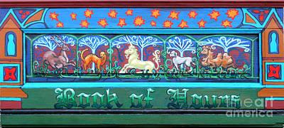 Noahs Ark Paintings Original Artwork