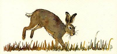 Designs Similar to Hare by Juan  Bosco
