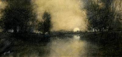 Jim Gola: Nocturnal Art
