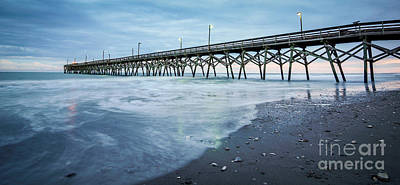 Designs Similar to Surfside Pier