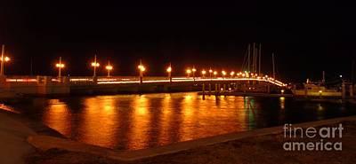 Designs Similar to Bridge Of Lions Night Of Lights