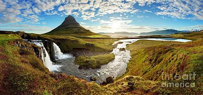 Designs Similar to Iceland Landscape by Ttstudio