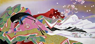 Japanese Culture Paintings