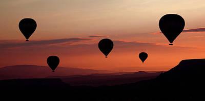 Designs Similar to Balloons by Engin Karci