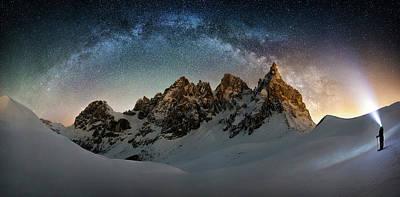 Designs Similar to Hello Milky Way
