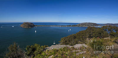 Designs Similar to Pittwater Panorama
