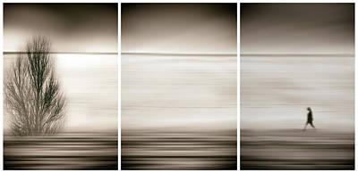 Triptych Art