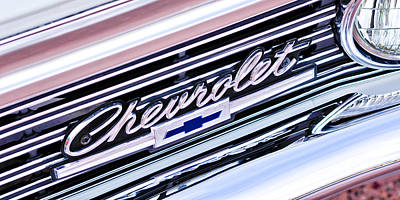 Chevrolet Biscayne Art
