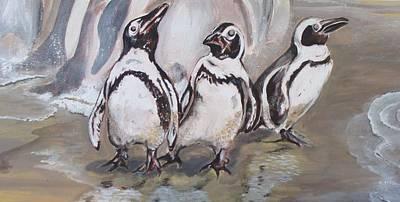 Designs Similar to African Penguin