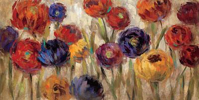 Aster Flower Prints