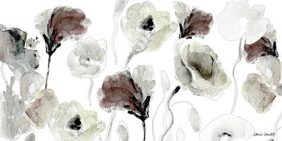 Designs Similar to Autumn Poppies by Lanie Loreth