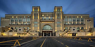 Kansas State University Photographs