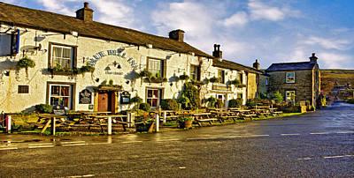 Designs Similar to The Bluebell Inn Kettlewell