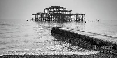 Designs Similar to West Pier At Brighton
