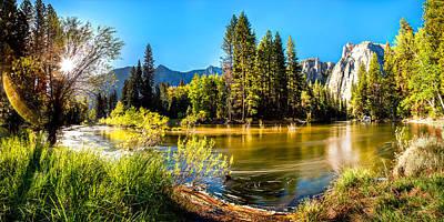 Merced River Photographs