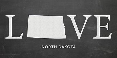 North Fork Mixed Media Prints