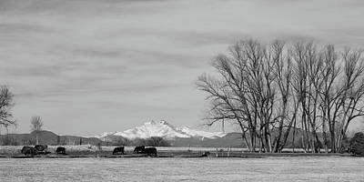 Designs Similar to Colorado Western Panoramic View