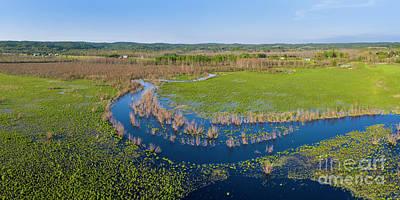 Designs Similar to Marsh In Arcadia 2x1