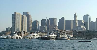 Designs Similar to Boston Harbor Two